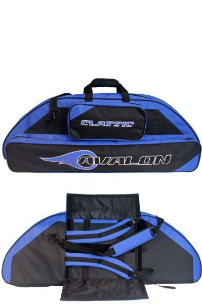 Avalon Classic 116cm long Soft Compound Bow Carry Case